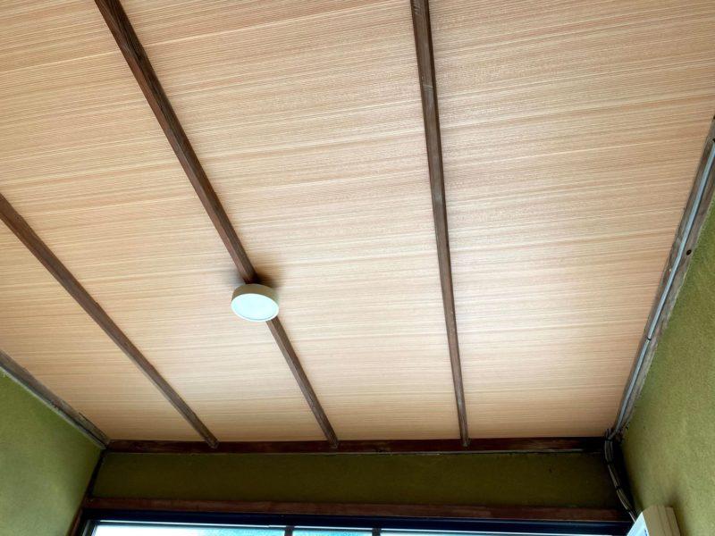 福山市天井修理