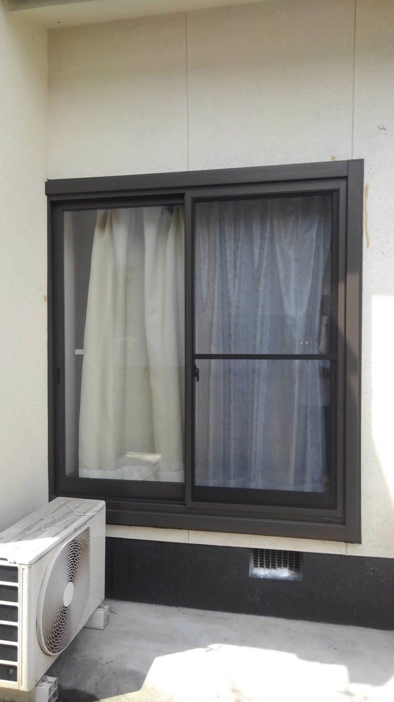 福山市窓リフォーム