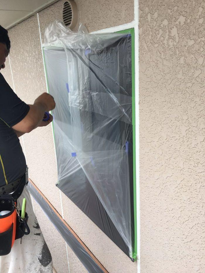 福山市外壁塗装