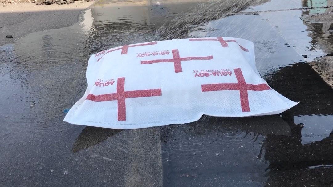 福山市床上浸水対策